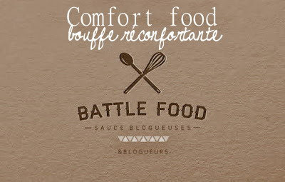 battle food 55 comfort food